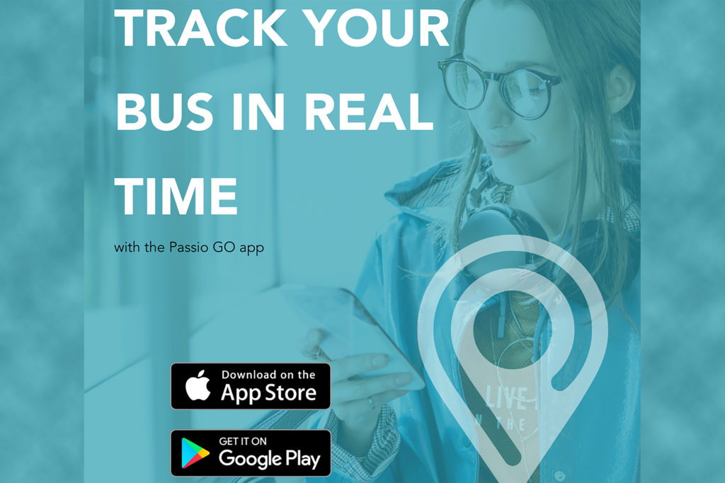 Passio GO app