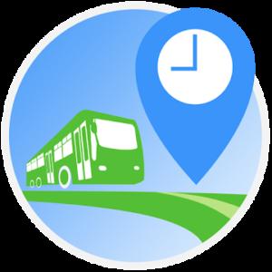 Passio GO mobile app